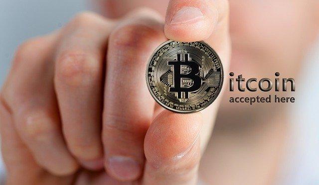 comment payer avec des bitcoins
