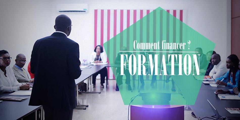 financer formation